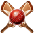 Pixel Cricket Bronze