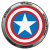 Marvel's THE AVENGERS Captain America Award