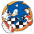 Sonic All-Stars Racing Award