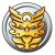 Power Rangers Megaforce Award