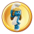 The Smurfs 2 Smurfette Award