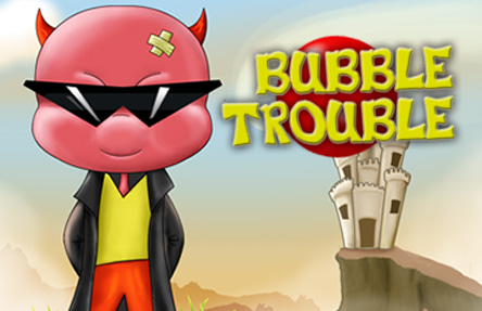 bubble touble 2