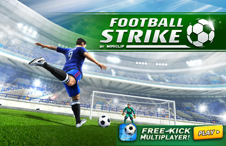 Football Strike