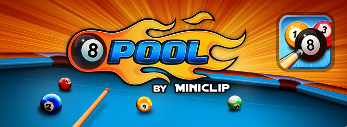8 ball pool multiplayer out now macrumors forums for Pool game show