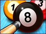 Play 5 games of NEW 8 Ball Pool on 5 different days.