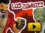 Play Los Zombies