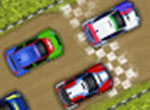 Play Rally Racers
