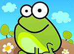 Play Tap Frog Doodl