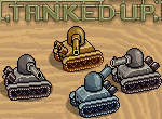 Играть в Tanked Up
