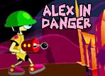 Играть в Alex in Danger