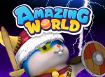 AmazingWorldをプレイ