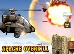 Play ApacheOverkill