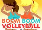 Play BoomVolleyball