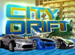 Играть в City Drift
