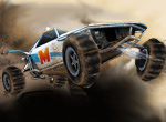 Play Diablo V Rally