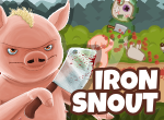 Play Iron Snout