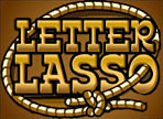 Play Letter Lasso