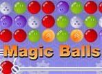 Joacă Magic Balls