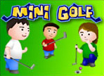 Zagraj w grę Mini Golf