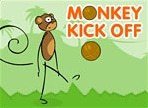 Play Monkey Kick