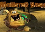 Monster Bashをプレイ