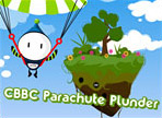 Play Parachute Plunder