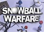Play Snowball War