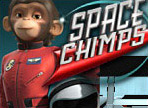 Play Space Chimps