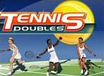 TennisDoublesをプレイ