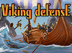 玩 Viking Defense