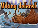 Играть в Viking Defense