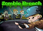 Играть в Zom Breach