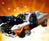 Games at Miniclip.com - Crash Car Combat