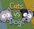 Games at Miniclip.com - CatsVsDogs.io