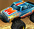 Games at Miniclip.com - Monster Trucks Nitro