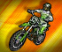 Games at Miniclip.com - Motocross Fever