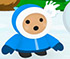 Games at Miniclip.com - Snowfight.io