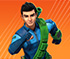 Games at Miniclip.com - Thunderbirds Are Go: Team Rush