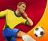 Games at Miniclip.com - World Soccer Forever
