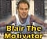 Games at Miniclip.com - Blair The Motivator