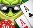Games at Miniclip.com - Bullfrog Poker