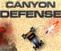 Jogos no Miniclip.com - Canyon Defense