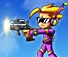 Gry na Miniclip.com – Canyon Shooter 2