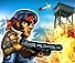 Játékok a Miniclip.com-on - Commando Defense