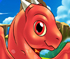 Games at Miniclip.com - Dragon Merge Wind