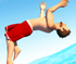 Games at Miniclip.com - Flip Diving