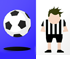 Jogos no Miniclip.com - Kind of Soccer