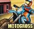 Miniclip.com网的游戏 - Motocross Country Fever