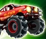 Jogos no Miniclip.com - Monster Trucks 360