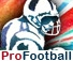 Games at Miniclip.com - Pro Football